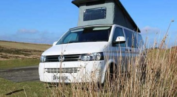 Our Modern Campervans
