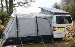 CamperVan-Awning