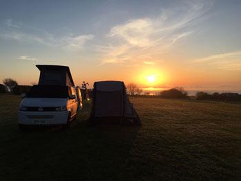 Campervan-Sun-Rise