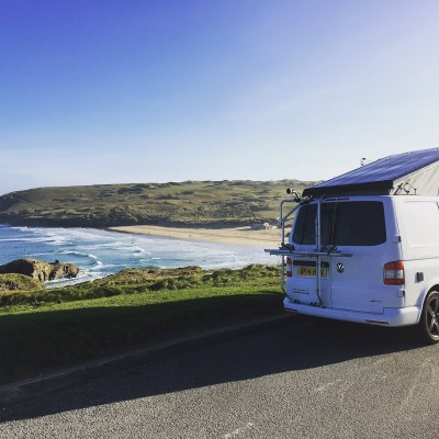 Devon Camper Hire Customer Reviews